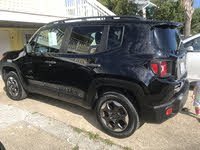 Picture of 2016 Jeep Renegade Sport 4WD, exterior, gallery_worthy