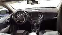 Picture of 2014 Jeep Cherokee Limited FWD, interior, gallery_worthy