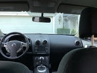 Picture of 2014 Nissan Rogue Select S, interior, gallery_worthy