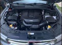 Picture of 2015 Dodge Durango SXT AWD, engine, gallery_worthy
