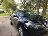 Picture of 2013 Nissan Murano SL AWD, exterior, gallery_worthy