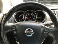 Picture of 2013 Nissan Murano SL AWD, interior, gallery_worthy