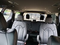 Picture of 2018 Chrysler Pacifica Touring L FWD, interior, gallery_worthy
