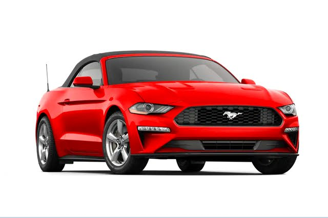 Picture of 2016 Ford Mustang V6 Convertible RWD, exterior, gallery_worthy