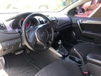 Picture of 2011 Kia Forte Koup SX, interior, gallery_worthy