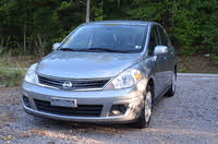 Picture of 2011 Nissan Versa 1.8 SL, exterior, gallery_worthy