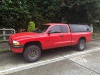 Picture of 2001 Dodge Dakota Sport 4WD, exterior, gallery_worthy