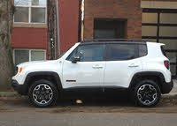 Picture of 2017 Jeep Renegade Trailhawk 4WD, exterior, gallery_worthy