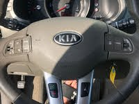 Picture of 2012 Kia Sportage EX AWD, interior, gallery_worthy