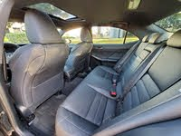 Picture of 2015 Lexus IS 250 F Sport Crafted Line RWD, interior, gallery_worthy