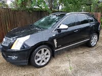 Picture of 2012 Cadillac SRX Performance FWD, exterior, gallery_worthy