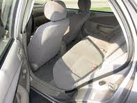 Picture of 2002 Chevrolet Prizm FWD, interior, gallery_worthy