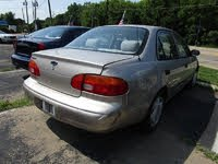 Picture of 2002 Chevrolet Prizm FWD, exterior, gallery_worthy