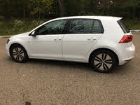 Picture of 2015 Volkswagen e-Golf SEL Premium, exterior, gallery_worthy