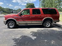 Picture of 2004 Ford Excursion Eddie Bauer 4WD, gallery_worthy