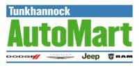 Tunkhannock Auto Mart logo