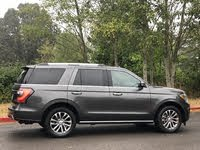 Picture of 2018 Ford Expedition Limited 4WD, exterior, gallery_worthy
