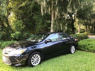 Picture of 2016 Toyota Camry Hybrid LE FWD, gallery_worthy