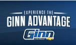 Ginn Motor Company logo