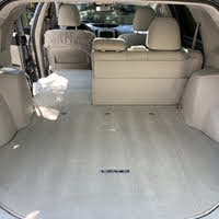 Picture of 2014 Toyota Venza Limited V6 AWD, interior, gallery_worthy