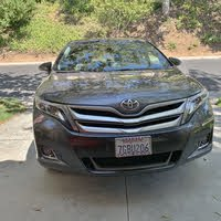 Picture of 2014 Toyota Venza Limited V6 AWD, exterior, gallery_worthy