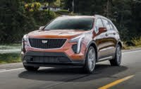 2020 Cadillac XT4, exterior, manufacturer, gallery_worthy