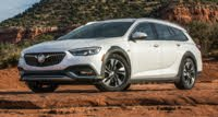 2020 Buick Regal TourX, exterior, manufacturer, gallery_worthy