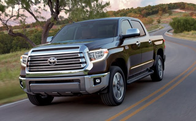 2020 Toyota Tundra, exterior, manufacturer, gallery_worthy