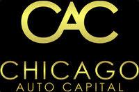 Chicago Auto Capital logo