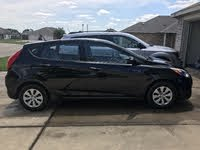 Picture of 2016 Hyundai Accent SE 4-Door Hatchback FWD, exterior, gallery_worthy