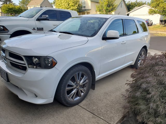 Picture of 2013 Dodge Durango R/T AWD