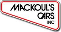 MacKoul's Cars logo