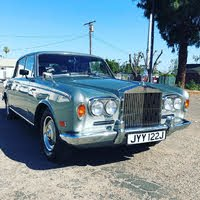 Picture of 1970 Rolls-Royce Silver Shadow, gallery_worthy