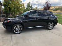 Picture of 2011 Lexus RX Hybrid 450h AWD, exterior, gallery_worthy