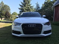 Picture of 2015 Audi A6 3.0T quattro Prestige Sedan AWD, exterior, gallery_worthy