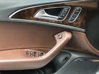 Picture of 2015 Audi A6 3.0T quattro Prestige Sedan AWD, interior, gallery_worthy