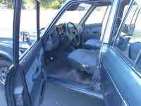 Picture of 1985 Toyota Land Cruiser 60 Series 4WD, interior, gallery_worthy
