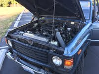 Picture of 1985 Toyota Land Cruiser 60 Series 4WD, engine, gallery_worthy