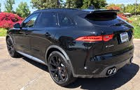 Picture of 2019 Jaguar F-PACE SVR AWD, exterior, gallery_worthy