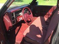 Picture of 1990 Dodge Dakota RWD, interior, gallery_worthy