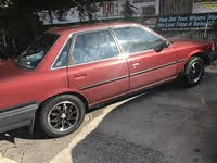 Picture of 1990 Toyota Camry LE, exterior, gallery_worthy