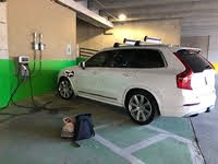 Picture of 2017 Volvo XC90 Hybrid Plug-in T8 Inscription eAWD, exterior, gallery_worthy