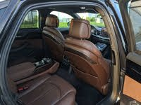 Picture of 2013 Audi A8 L 3.0T quattro AWD, interior, gallery_worthy