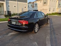 Picture of 2013 Audi A8 L 3.0T quattro AWD, exterior, gallery_worthy