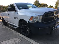 Picture of 2015 RAM 1500 Tradesman LB RWD, exterior, gallery_worthy