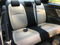 Picture of 2017 Honda Civic Coupe LX, interior, gallery_worthy