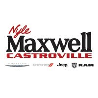 Nyle Maxwell CDJR of Castroville logo