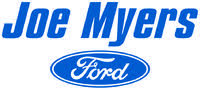 Joe Myers Ford logo