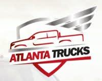Atlanta Trucks logo