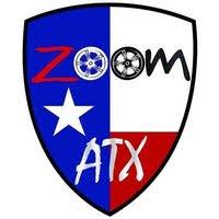 Zoom ATX logo